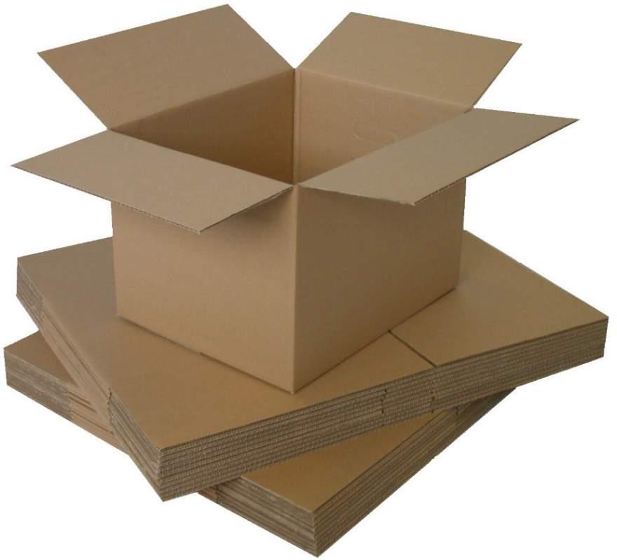 Заказать Изготовление картонной упаковки