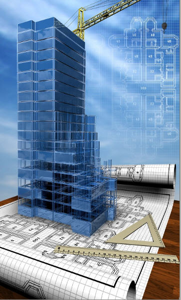 Заказать Проектирование производственных и нежилых зданий