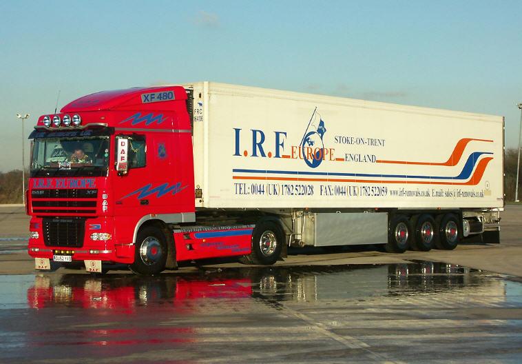 Заказать Автомобильные перевозки грузов.