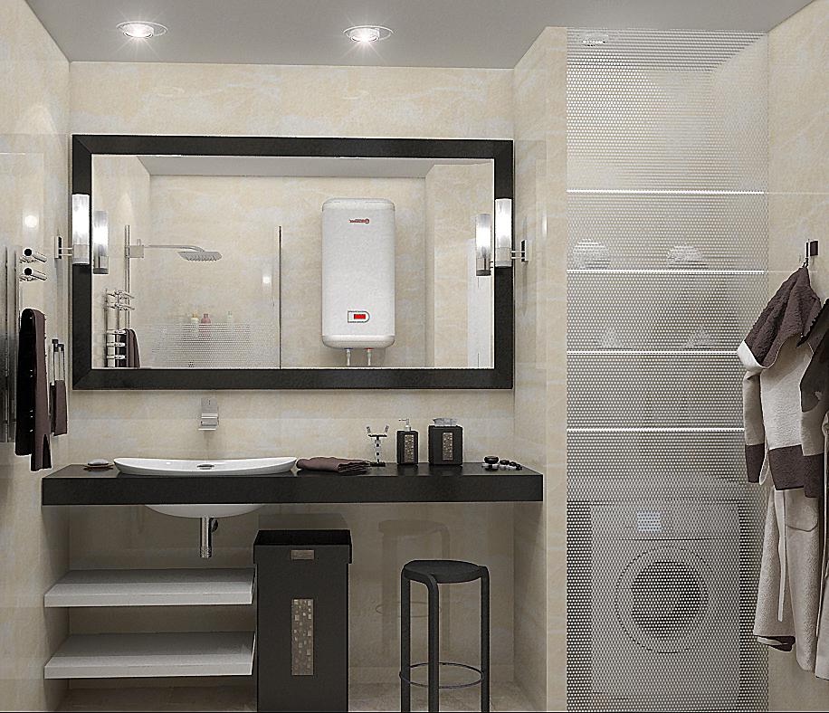 Цена дизайн ванной