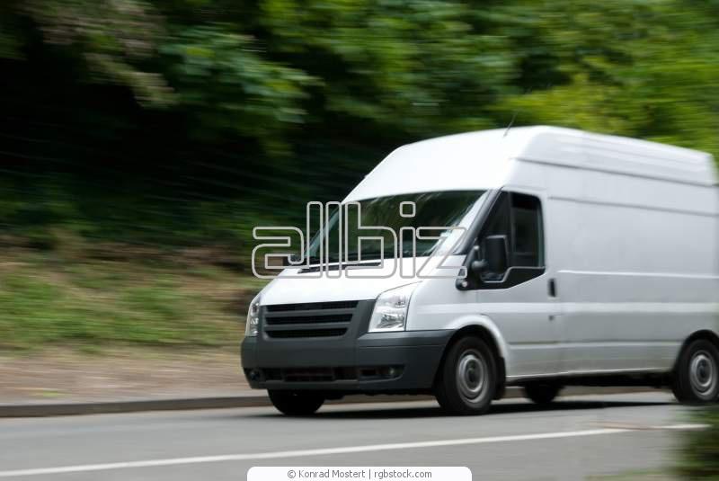 Order Services in a cargo transportation in Ukraine