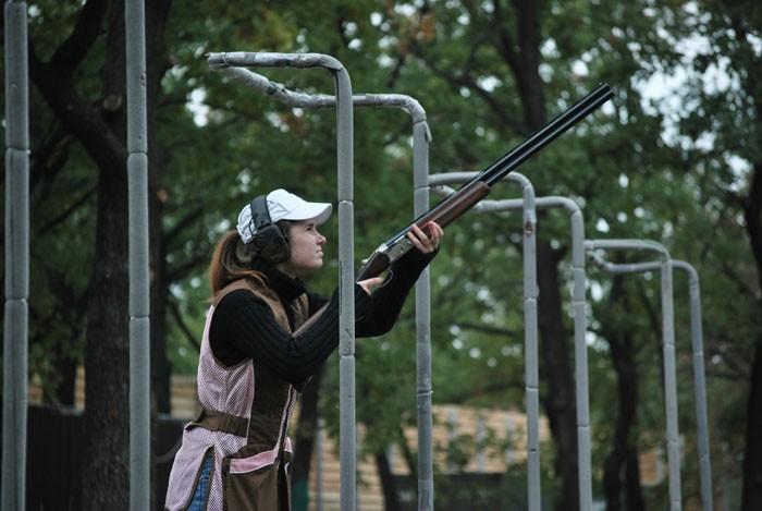 Заказать Обучение стрельбе из гладкоствольного оружия