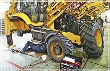 Производим капитальный ремонт и текущий ремонт: экскаваторов, погрузчиков, бульдозеров любой спецтехники