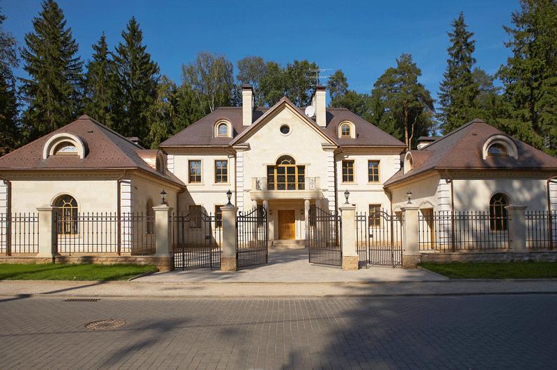 Строительство зданий гражданского и промышленного назначения
