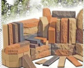 Заказать Богуслав Керамик - кирпичный завод по производству керамического кирпича. Изготовление кирпича