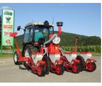 Заказать Посев зерновых сеялками Gzeat Plains