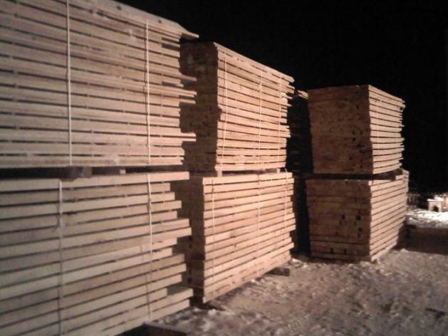 Заказать Сушка древесины, пиломатериалов