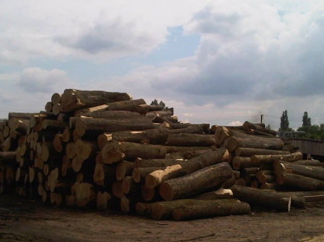 Заказать Распиловка леса, переработка древесины, деревообработка