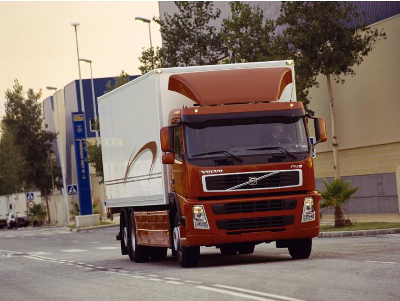 """Заказать Автомобильная срочная доставка грузов """"от дверей до дверей""""."""