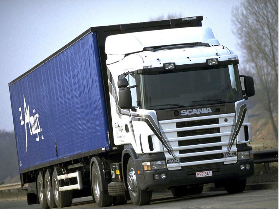 Order Automobile cargo delivery