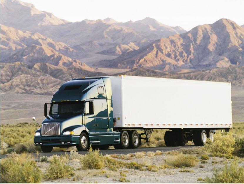 """Автомобильная срочная доставка грузов """"от дверей до дверей"""""""