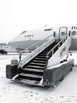 Заказать Перевозки авиационные грузовые