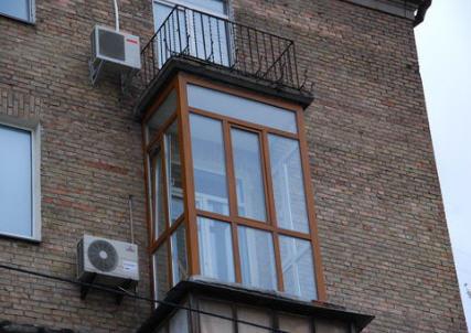 Заказать Балконы, лоджии