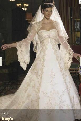 фотографии свадебных платьев: