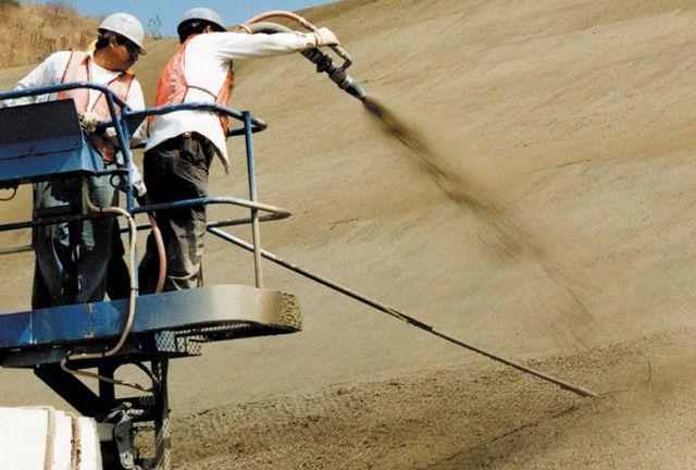 Заказать Антикоррозийная защита бетонных конструкций