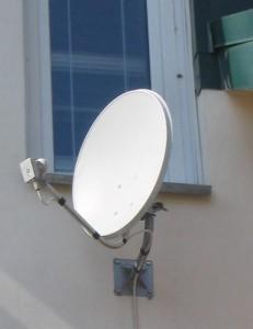 Заказать Установка спутниковой тарелки, спутниковое телевидение в Жашковском районе Черкасской области