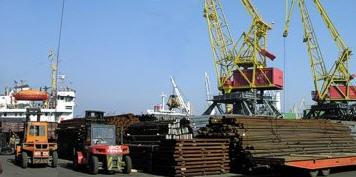 Замовити Розвантаження великогабаритних і нестандартних вантажів