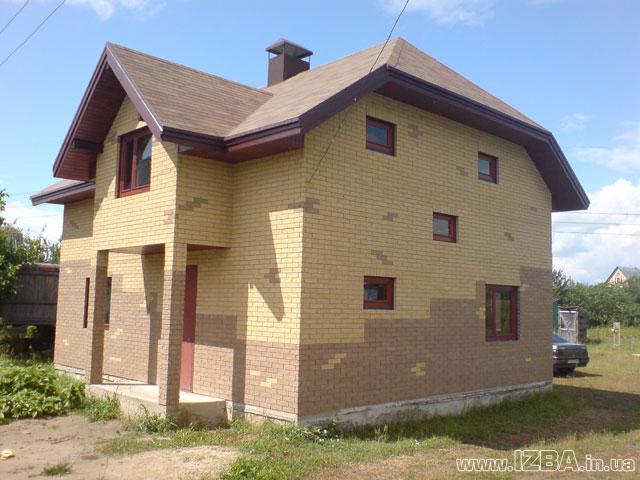 Заказать Проектирование дачных домов. Украина. Комбинированная технология строительства домов, коттеджей «под ключ». Проектирование и строительство индивидуального жилья: дома, коттеджи, дачи. Возможность просмотра построенных домов. Цены приемлемые.