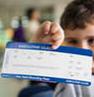 Order Air tickets