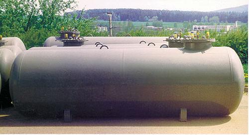 Заказать Проектирование и монтаж автономных и резервных систем газоснабжения и АГЗС сжиженым газом