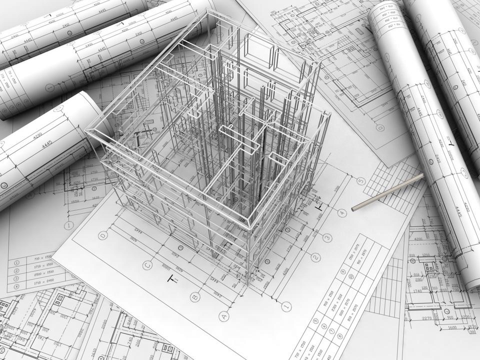 Разработка проектной документации для реконструкции