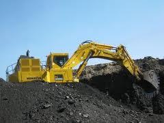 Заказать Добыча каменного угля