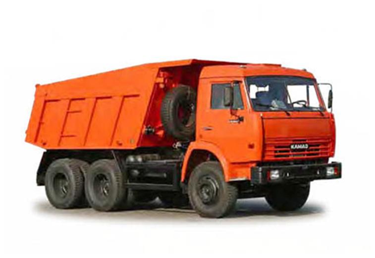 Заказать Грузоперевозки сыпучих и твердых грузов