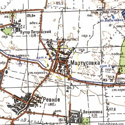 Заказать Декларирование товаров на таможне в Мартусовка Украина