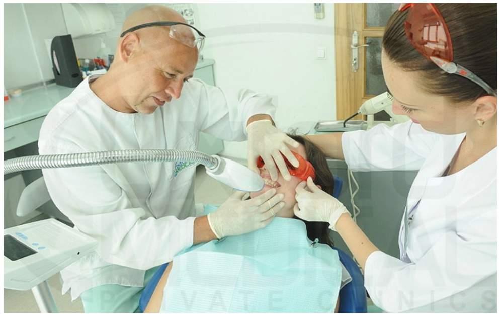 Отбеливающий карандаш для зубов в украине