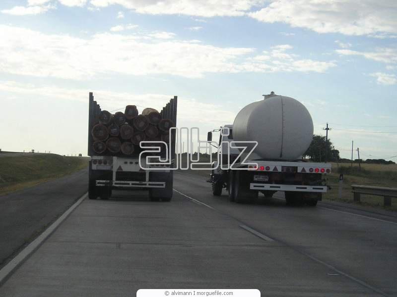 Заказать Автоперевозки, перевозки грузов по Украине, услуги по перевозкам