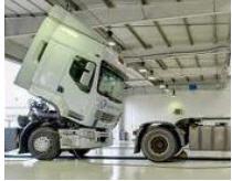 Заказать Обслуживание и ремонт грузового автотранспорта.
