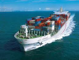 Заказать Международные перевозки в морских контейнерах