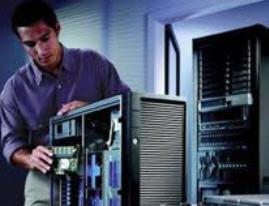 Заказать Обслуживание компьютеров и компьютерных сетей.