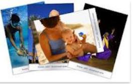 Заказать Печать цифровых фотографий.