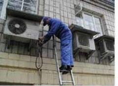 Заказать Обслуживание систем кондиционирования воздуха.