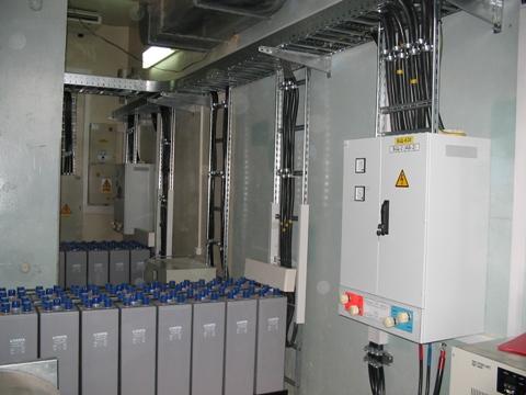 Заказать Ремонт промышленного электрооборудования