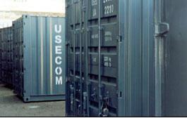 Заказать Аренда контейнеров, морской перегрузочный комплекс Сухой лиман