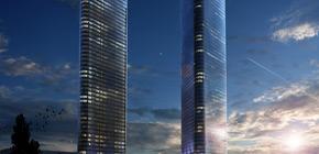 Заказать Бизнес-центр Victory Towers