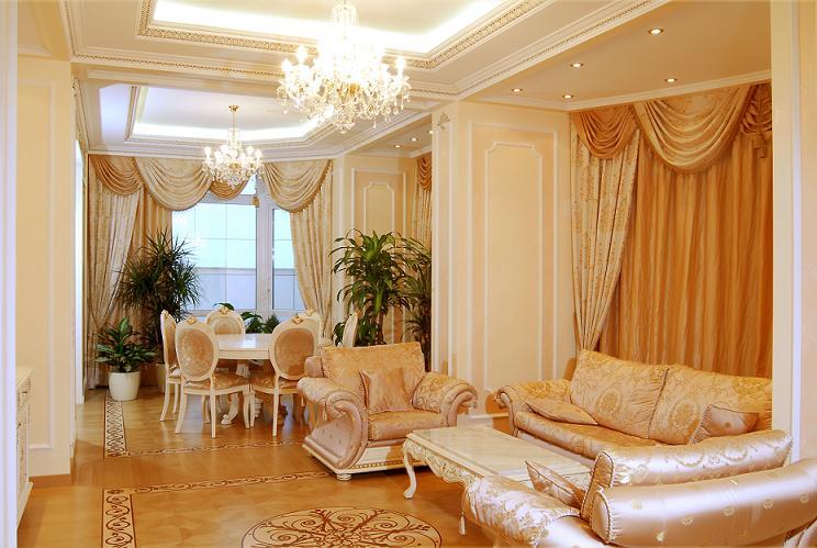 Дизайн інтер єру вітальні в україні