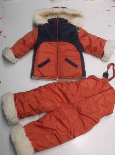 Детские комбинезоны от производителя, производство детской одежды, детская одежда от украинского производителя, модель 806,5