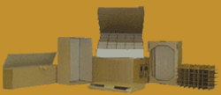 Заказать Поставки тары и упаковки на заказ львов