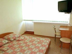 Заказать 1-комнатный 2-х местный «ЭКОНОМ»
