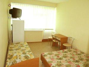 Заказать 1-комнатный 3-х местный «ЭКОНОМ»