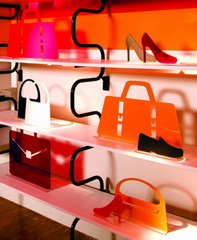 Order Visual merchandising. Management of category. Stimulation of buyers. Programs discount and loyalty. Service audit. Representation audit.