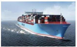 Заказать Морские контейнерные перевозки грузов Одесса