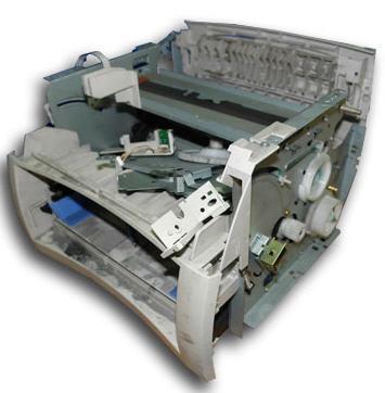 Заказать Сервисное обслуживание офисного оборудования. Ремонт принтеров