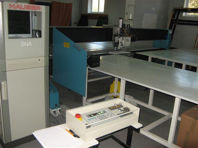 Заказать Предприятие оказывает услуги по стеганию ткани,Производство стеганного полотна, в Львове по лучшим ценам