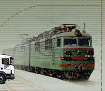 Заказать Грузоперевозки железнодорожные.