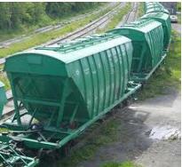 Заказать Транспортно-экспедиторские услуги железнодорожным транспортом.