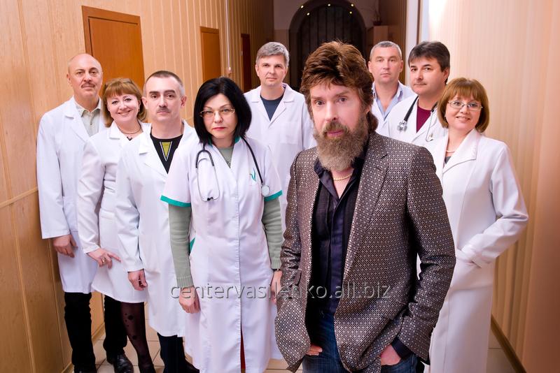 Лечение наркомании в украине.клиника василенко нетрадиционное лачение алкоголизма